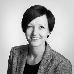 Anita Hessen